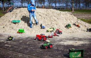 Schouten laat stikstofwet binnen vier jaar evalueren