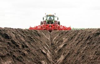 Stemming goed op markt voor landbouwgrond