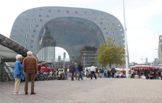 Internationale+prijs+voor+Rotterdamse+Markthal