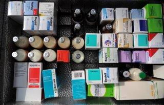 Antibioticagebruik+melkveehouderij+lager+dan+humaan