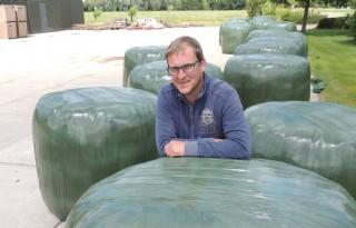 Akkerbouwer noemt overstap op biologisch zoektocht