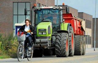 Fedecom+wil+uitstel+nieuwe+eisen+landbouwvoertuig