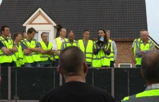 Brabantse boeren proberen VVD aan hun kant te krijgen