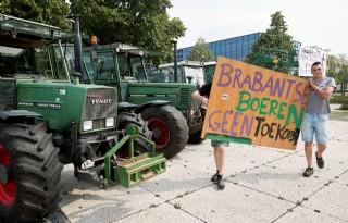 Brabant houdt het land bezig