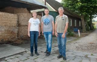 Familie+Straathof+kiest+voor+sobere+bedrijfsvoering