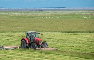 LTO Noord stapt uit overleg peilaanpassing IJsselmeer