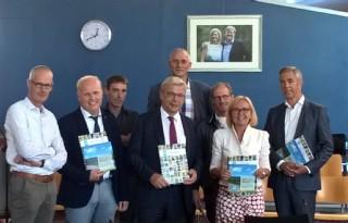 Boer+krijgt+stem+in+nieuwe+gemeente+Het+Hogeland