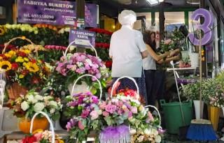 Afzet bloemen en planten in buitenland dijt uit