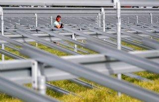 Kamer+voor+meer+regulering+zonneparken