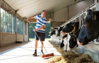 Boeren betalen steeds meer ozb