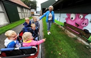 Ouders+rijden+om+voor+agrarische+kinderopvang