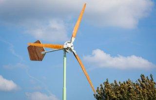 Gemeente+Slochteren+proeftuin+kleine+windmolen