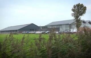 CRV opent nieuwe fokkerijcomplex