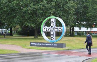 Bayer+stopt+45+miljoen+euro+in+insecticidencentrum