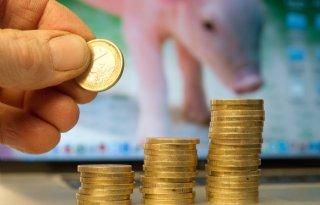 Financiële meevaller voor POV
