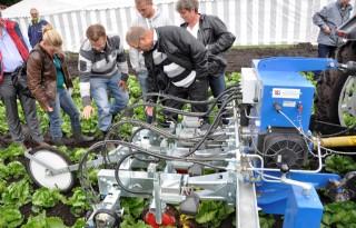 Dutch Agri Food Week wil uitgroeien tot Grüne Woche