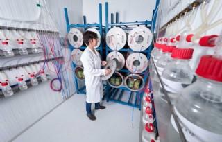 Wageningen opent onderzoeksruimte kwaliteitsbeheer
