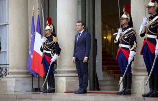 Franse president wil betere betaling boeren