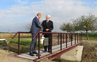 Ruilverkaveling Over Betuwe-Oost vergt 39 jaar