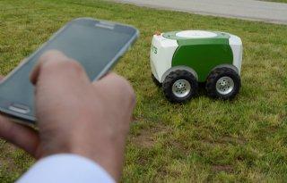 Technologische revolutie vraagt om boerenstem
