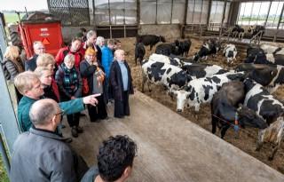 Natuur- en Milieufederatie wil sterkere band boer en consument