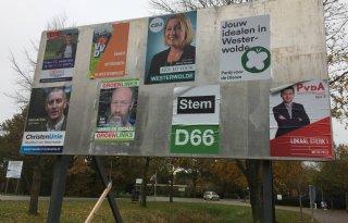 Verkiezingsuitslag Leeuwarden stelt boer teleur
