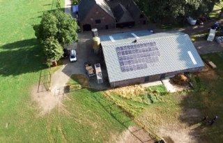 Lease of huur van zonnepanelen rukt op