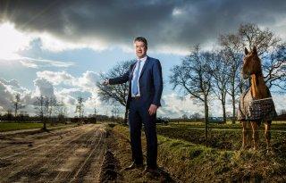 Wethouder uit Ede eerste Nederlandse foodwethouder