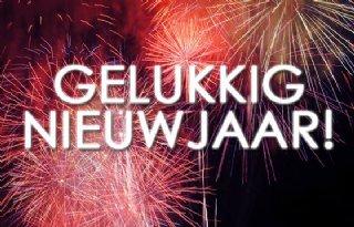 Gelukkig+nieuwjaar