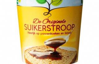 EU+erkent+Hollandse+suikerstroop