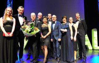 Proeftuin Zwaagdijk wint regionale ondernemingsprijs