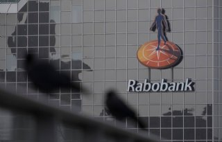 Forse+winststijging+Rabobank