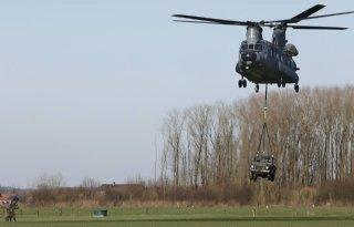 Defensie+zet+streep+door+internationale+helikopteroefening
