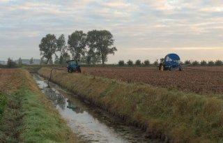 Waterschap+Scheldestromen+boekt+kleine+plus