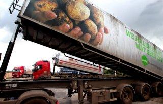 Avebe+rekt+zetmeelcampagne+voor+aardappeleiwit