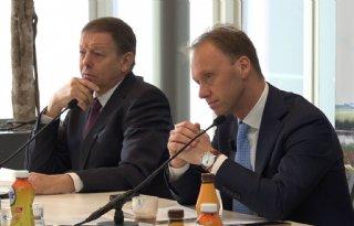 TV: Meer omzet, maar minder winst FrieslandCampina