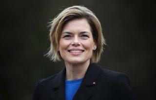 Julia+Kl%C3%B6ckner+wordt+landbouwminister+Duitsland