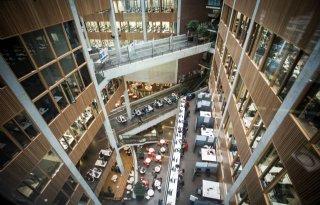 Wageningen+University+%26amp%3B+Research+viert+eeuwfeest