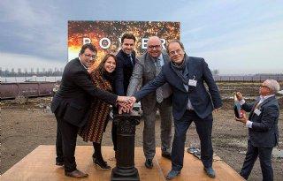 SADC+Solarpark+Groene+Hoek+in+gebruik+genomen