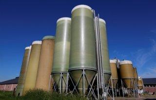 Minderen van fosfaat gaat niet voor niets