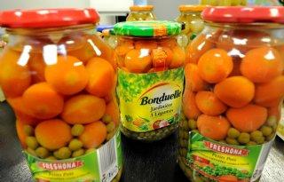 Bonduelle+groeit+fors+in+verse+groenten