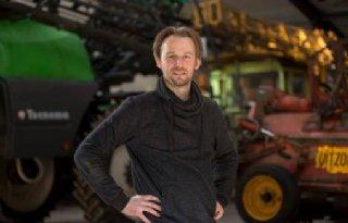 Zes boeren helpen bij doorbraak precisielandbouw