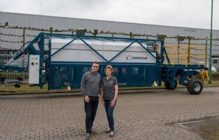 Eerste+robot+voor+oogst+asperges+naar+Frankrijk