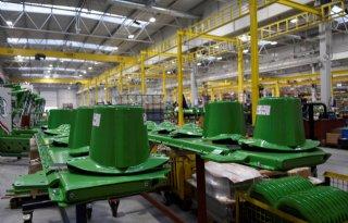 Samasz+neemt+nieuwe+fabriek+in+Polen+in+gebruik