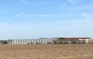 Agrico Research investeert miljoenen in kassencomplex