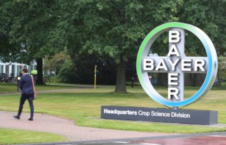 Bayer+wil+markt+voor+diergezondheid+verlaten