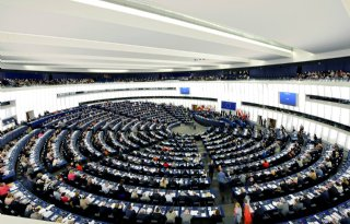 Europees+parlement+eist+ambitieuzer+klimaatplan