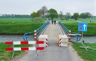Afsluiting+bruggen+Gramsbergen+zorgt+voor+onrust