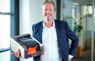 Vion komt met barbecue-innovatie