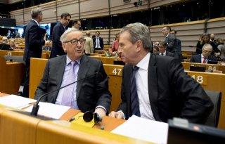 Eurocommissaris+wil+5+procent+bezuinigen+op+landbouw